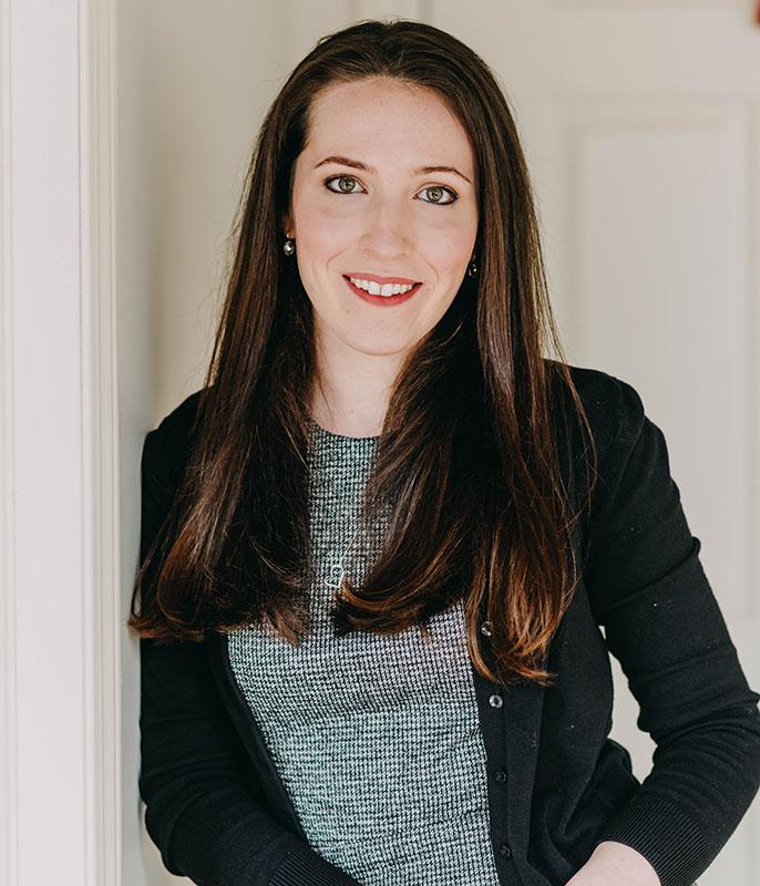 Shelby Hudon